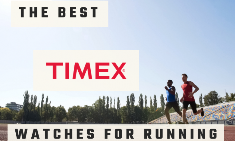 Best Timex Watches For Running in 2018