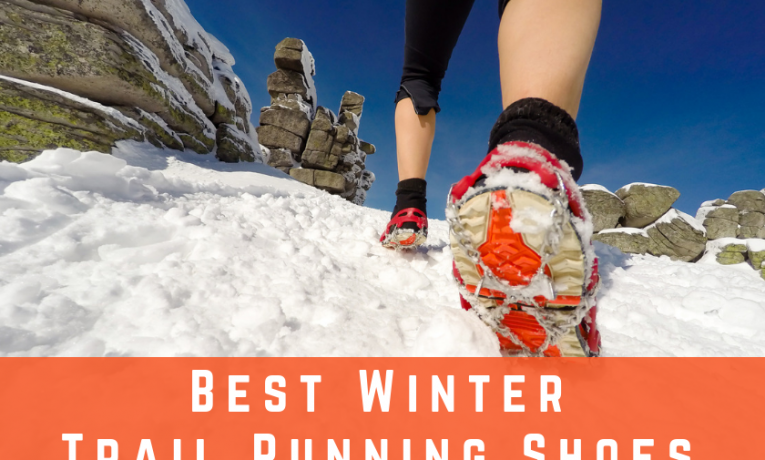 Best Winter Trail Running Shoes in 2018