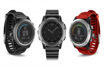 Garmin fenix 3 and fenix 3 Sapphire Review