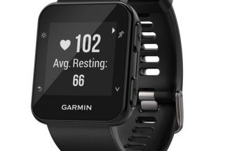 Top 3 Garmin Fitness Watches With GPS