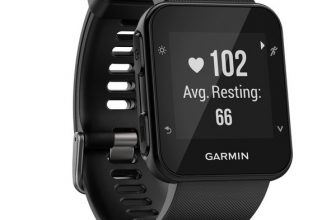 Best Running Garmin Womens Watch
