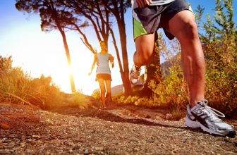 What Are Trail Running Shoes: The Top Characteristics
